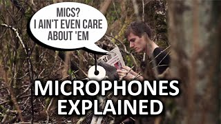 microphones as fast as possible