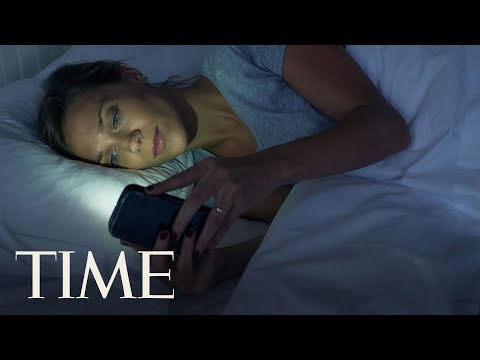 How Being A Night Owl Endangers Your Health | TIME