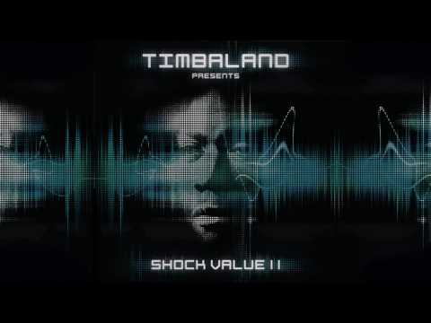 Undertow - Timbaland ft. The Fray & Esthero - Shock Value II