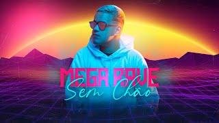 MEGA RAVE SEM CHÃO • DJ GBR, Mc Leleto, Mc Dudu, Neguinho do Itr