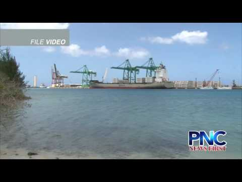Guam YTK moves to collect $14M from Port Authority