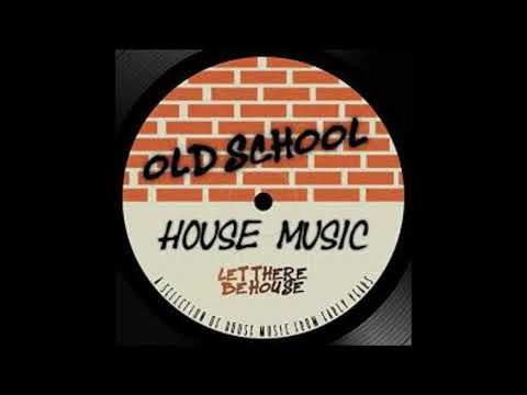House Mix (Old School)