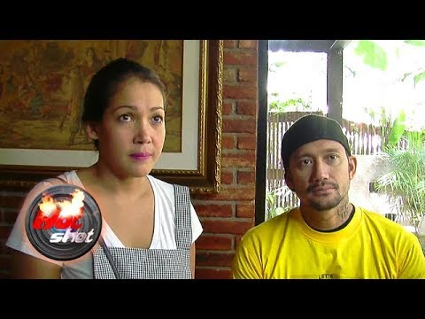 Miliki Narkoba, Tora Sudiro dan Mieke Amalia Ditangkap Polisi - Hot Shot 04 Agustus 2017