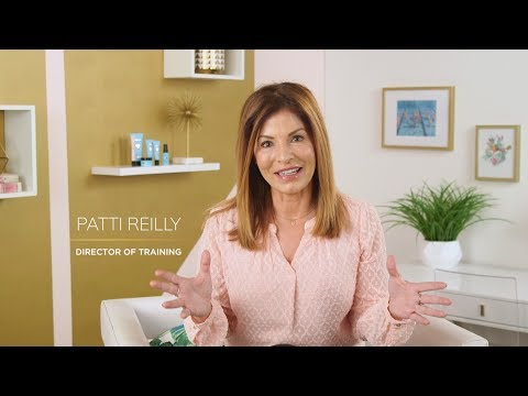 Meet Patti Reilly, Director of Training at Willing Beauty Company