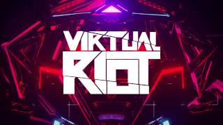 Virtual Riot - Running From The Cops ft. Armanni Reign (OUT NOW)