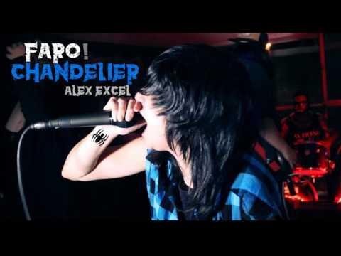 FARO! - Chandelier (Cover) De