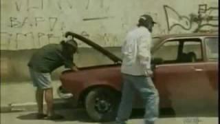 Buzina assustadora - Ivo Holanda - Pegadinha - Silvio Santos