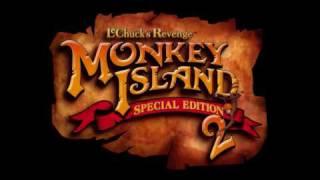 Monkey Island Special Edition Lechucks Revenge Opening Theme