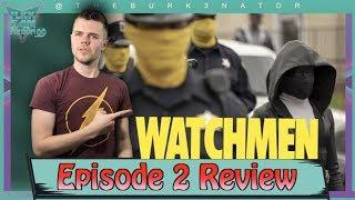 Watchmen Episode 2 Review