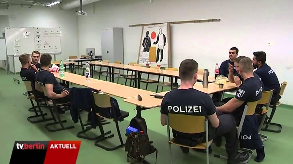 Bewerbungsfrist Bei Der Polizei Verlängert Youtube