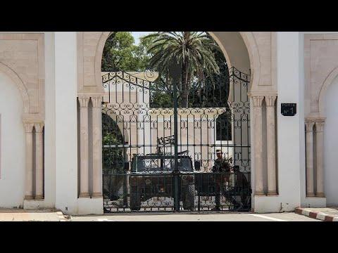 الاتحاد الأوروبي يدعو للعودة إلى استقرار المؤسسات في تونس واستئناف النشاط البرلماني في أقرب وقت…  - نشر قبل 2 ساعة