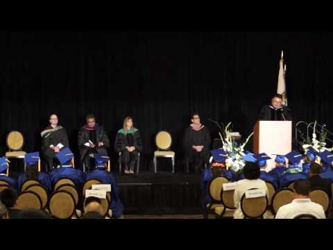 2016 Adult & Career Education Commencement Ceremony
