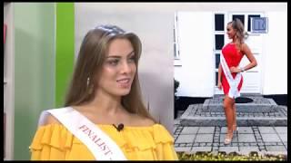 9350 Miss Danmark – Vera fra Lejre er kandidat