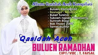 "Qasidah Aceh Kompilasi ""PUASA RAMADHAN"""