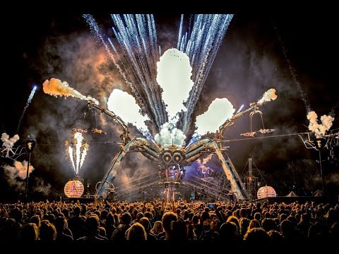 Arcadia London  10th Anniversary Festival