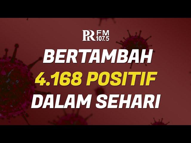 UPDATE Kasus Corona Indonesia 19 September 2020 : Bertambah 4.168 Positif Dalam Sehari