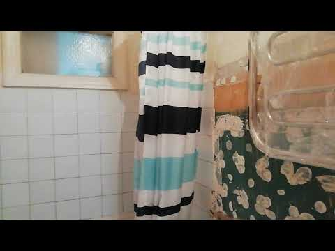 Ужасы нашей ванной. Ремонт продолжается.