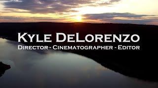 Kyle DeLorenzo Demo Reel 2020