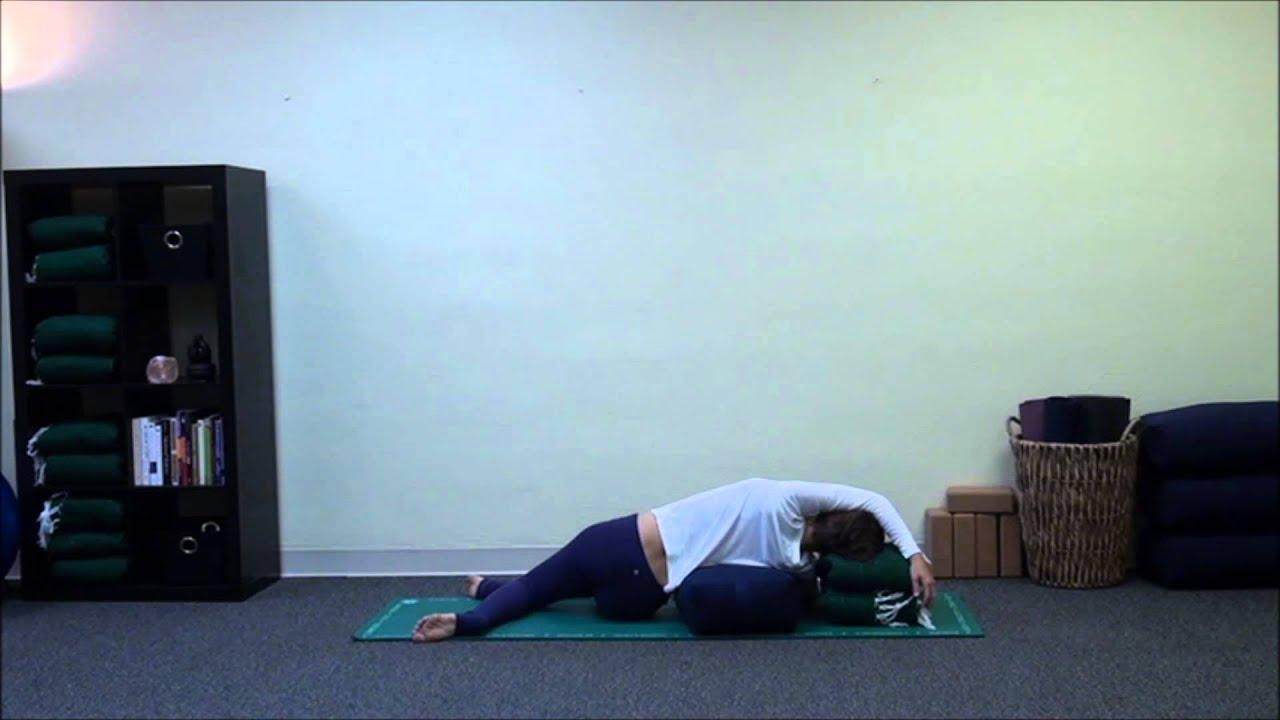 Image result for restorative yoga hd