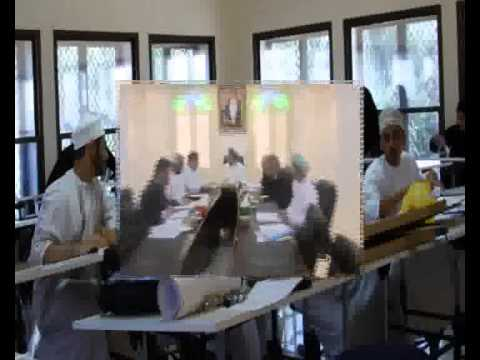 Oman College of Management and Technology (OCMT) كلية عمان للإدارة والتكنولوجيا