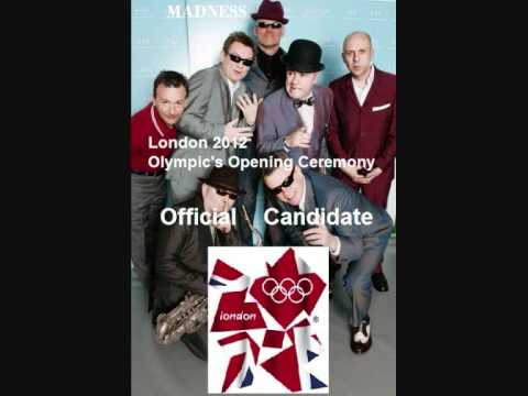 Madness - We Are London