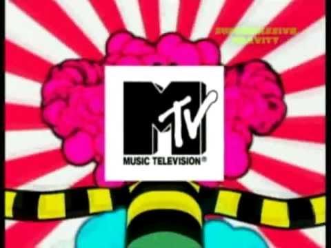 MTV Argentina - Combo de bumpers animados - Gráfica 2009-2011