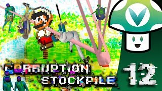 [Vinesauce] Vinny - Corruption Stockpile 12