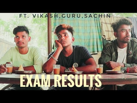 Exam Results | Short Film | Guru | Motivational | Radhe Creation