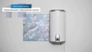 видео Электрический водонагреватель Electrolux EWH 15 Genie U