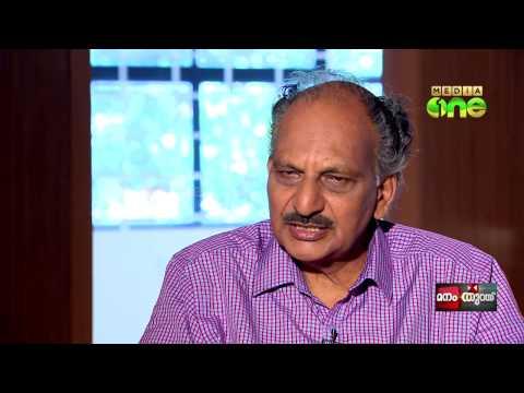 Ezhacherry Ramachandran & Sreekala in Manamthurannu (Epi 58 Part3)