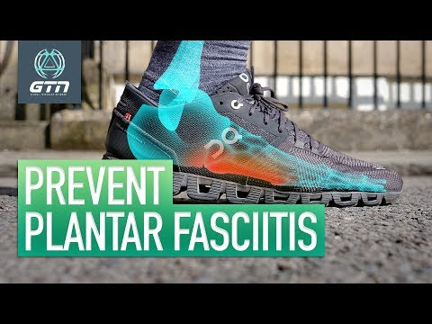 Foot Pain When Running? | What Is Plantar Fasciitis & How To Treat It