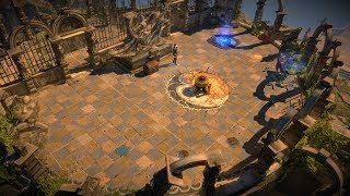Path of Exile: Eclipsed Hideout