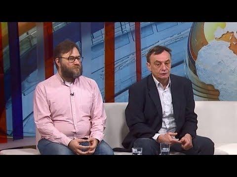 Gosti N1 o Zvezdi, Partizanu i odnosu prema FSS