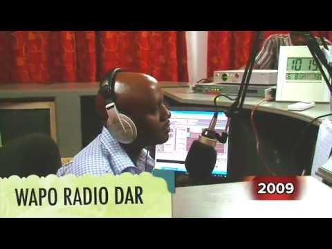 GEORDAVIE - WAPO RADIO MAHOJIANO - 2009