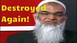 Christian David Wood destroys Muslim Shabir Ally again! Did Paul corrupt Christianity?