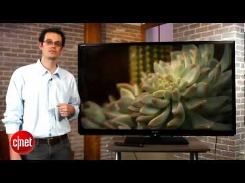 Sharp Aquos LC60LE847U LED TV - Review