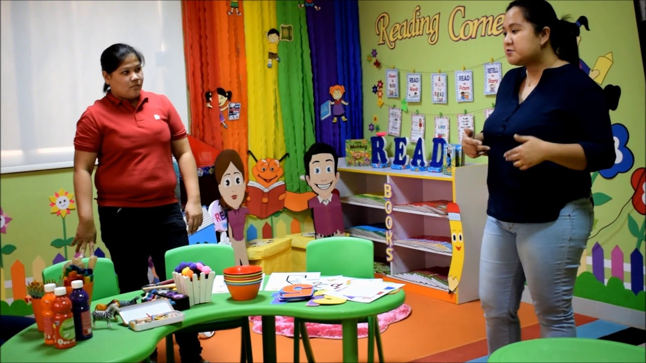 Teaching Methods Strategies By Hy Days Nursery Staff