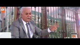 Nihat Hatipoğlu ile Sahur 24. Bölüm - atv