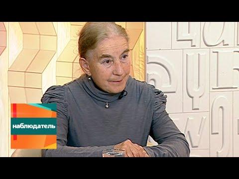 Елена Баршай и Олег Дорман. Эфир от 30.10.2013