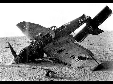 "Wings of the Luftwaffe: Ju-87 ""Stuka"""
