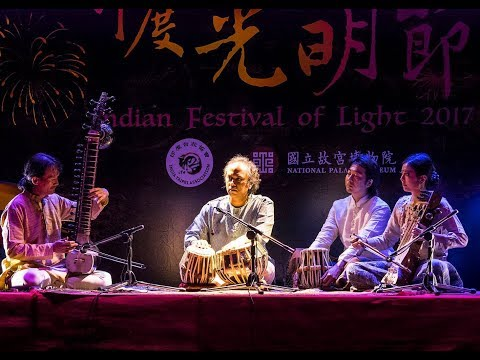 20171003 Light: An Ensemble of Indian Classical Dance and Music