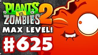 Video Explode-O-Nut MAX LEVEL! - Plants vs. Zombies 2 - Gameplay Walkthrough Part 625 download MP3, 3GP, MP4, WEBM, AVI, FLV April 2018