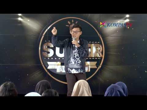 David Nurbianto: Cewek Bikin Alis - (SUPER Stand Up Seru eps 222)