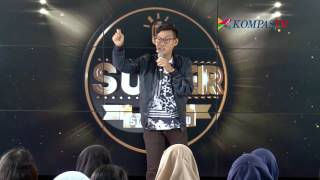 Download Video David Nurbianto: Cewek Bikin Alis - (SUPER Stand Up Seru eps 222) MP3 3GP MP4