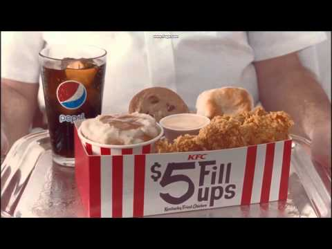 3 chicken tenders, taters and gravy song