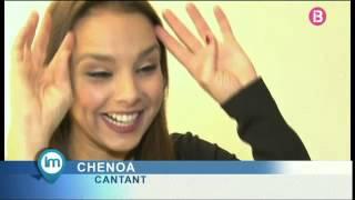 Ib3 Entrevista a Chenoa Ib3 ..1-3-2013