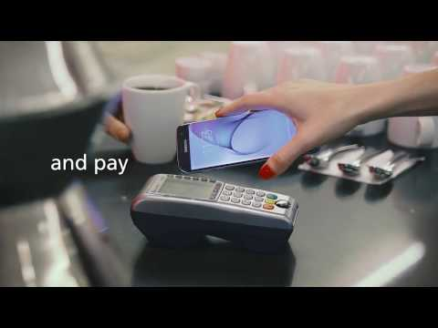 Retail Mobile Wallet - Tap To Pay