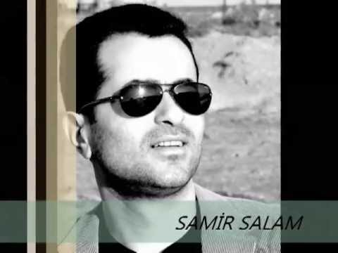 Samir Salam Sensen adli solo konsert.