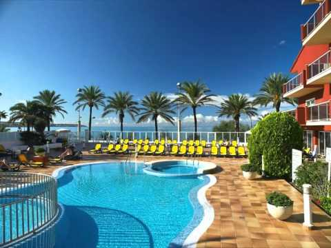 Billige Hotels Mallorca Ballermann