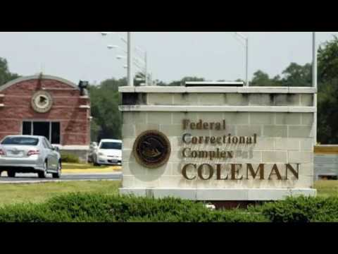 Coleman Federal Prison